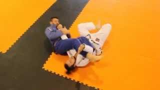 SKAMMA GYM - What is Brazilian Jiu-Jitsu (BJJ)