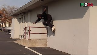 Ryan Connors | Thaw Files