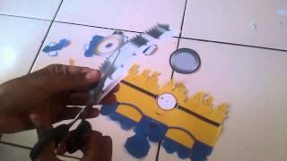 23513031 - Rio Guntur U - Mari Membuat Papercraft!