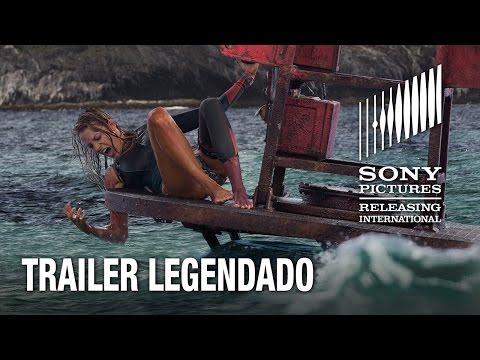 Trailer do filme Águas Rasas
