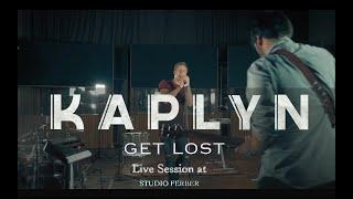 KAPLYN - Get Lost - Live at Studio Ferber Paris