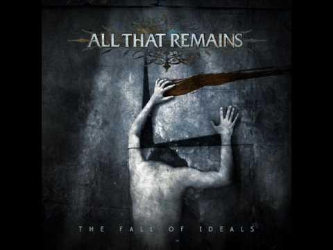 All That Remains-The Air That I Breathe Lyrics.wmv