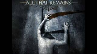 All That Remains-The Air That I Breathe Lyrics.wmv