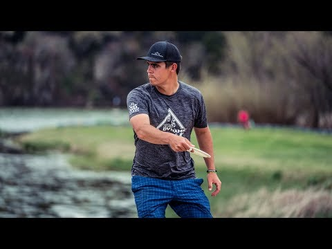 The Disc Golf Life - AJ Risley