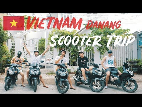 Flip The Way You Travel (feat. Scooter Oppas)스쿠터오빠들의 판을 뒤엎는