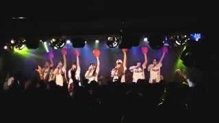 2015年11月22日にTwinBox AKIHABARAにて行われた試合(ライブ)から新曲「...