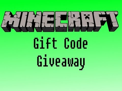 minecraft gift codes giveaway 100th video minecraft gift code giveaway closed youtube 9360