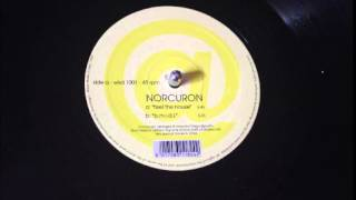 NORCURON-FEEL THE HOUSE-1997