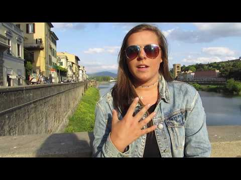 Rutgers Study Abroad Scholarship Video: Florence, Italy