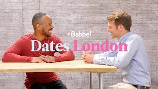 Can You Find Love In A New Language? | Babbel Dates London