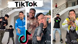 Download lagu Best of Spencer X ~ TIKTOK BeatBox Dance Compilation ft. Michael Le & Jonathan ~ 2020