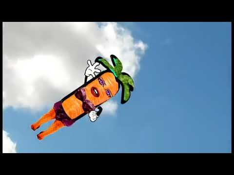 Download Es una zanahoria - weebos zunder