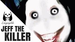 Jeff-the-Killer: la terribile storia dell'origine della leggenda