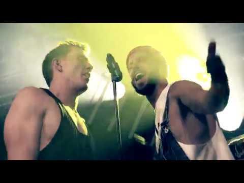 Querbeat - Randale & Hurra (offizielles Live-Video)