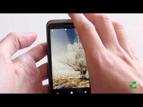 Review HTC Radar | windowsmovil.com