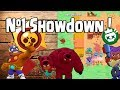 Showdown Number one ! Brawl Stars