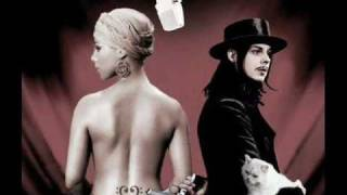 Another Way to Die - Jack White & Alicia Keys (Lyrics)
