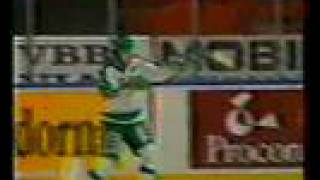 Huddinge - Hammarby 31/3 1993