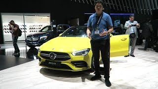 "ANOTHER 4 CYLINDER ""AMG"" 