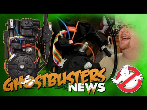 Ghostbusters Halloween Countdown - The $65 Proton Pack... Is It Worth It?