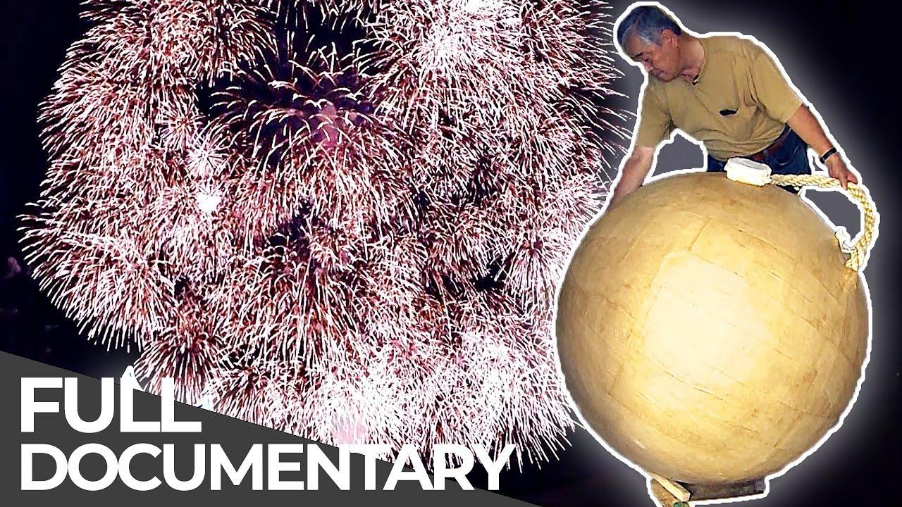 World's Biggest Firecracker | Free Doc Bites | Free Documentary