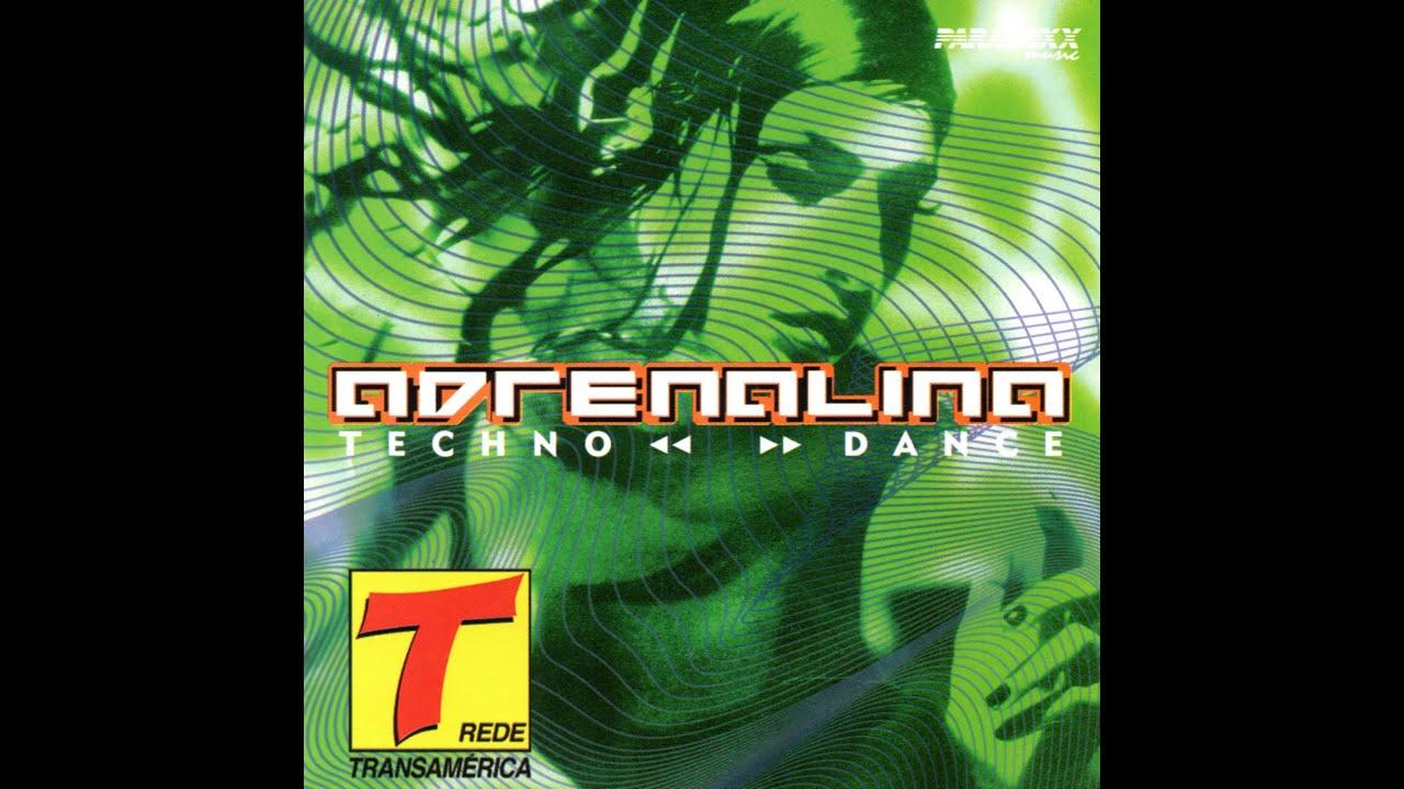 Download Adrenalina Techno Dance Transamerica 1999
