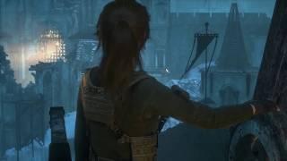 Rise of the Tomb Raider #22 Os portões da cidade congelada 2