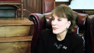 Esther Rantzen | Interview | The Cambridge Union