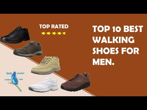 Best Mens Walking Shoes||Top 10 Best Lightweight  Waterproof Comfortable Mens Shoes  For Walking.
