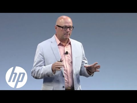 """Let Trends Be Your Jetpacks: Innovating for Tomorrow's Business"" 