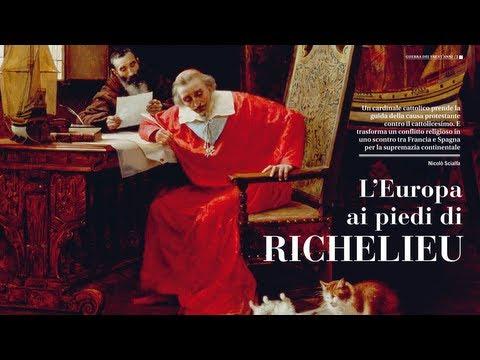 L'Europa ai piedi di Richelieu (1635 - 1648) - Mondo Nuovo # 6 - ottobre 2013
