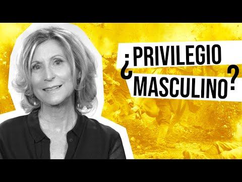 CHRISTINA HOFF SOMMERS desmiente el privilegio masculino