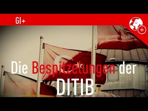 Die Bespitzelungen der DITIB ᴴᴰ ┇ Generation Islam