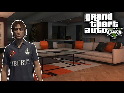 Download Youtube: BUYING MY FIRST HOUSE! - GTA 5 Online