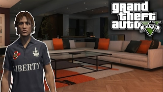 BUYING MY FIRST HOUSE! - GTA 5 Online