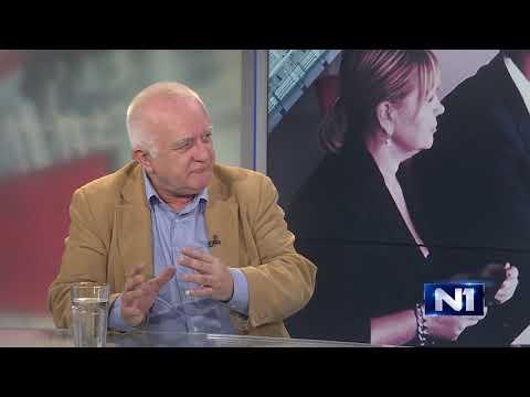 Janjić: Priština nadmudrila ostale, kraj sna Mogerini, a Beograd mora na izbore