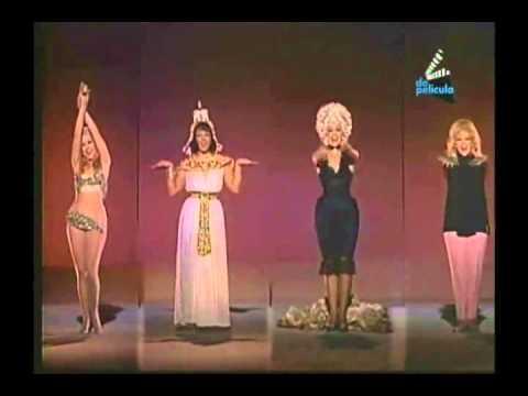 Silvia Pinal Sexy - The Sonics