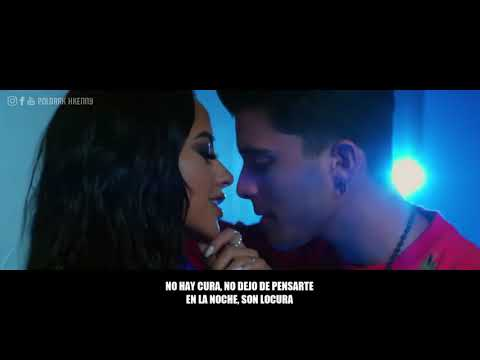 Leslie Grace Ft  CNCO & Becky G , Diganle Remix [Video Oficial] Con Letra Full HD