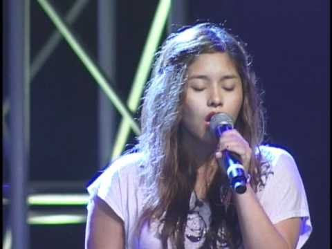 None But Jesus-Hillsong Cover By Carli With The Well Band