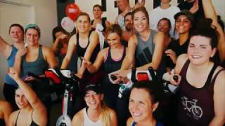 Shayla Ackerman Real Estate Client Appreciation Day at Wheelhouse Cycle Club 1