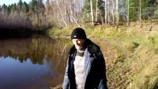Песня про бывалого рыбака