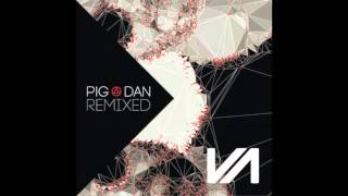 Pig & Dan - Universal Love (Ron Costa Remix)