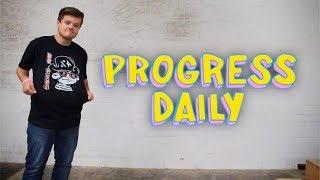 NEW Progress Daily Skate Test!