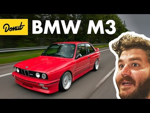 BMW M3 - Everything You Need to Know   Up to Speed