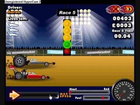 Drag Race Demon - YouTube