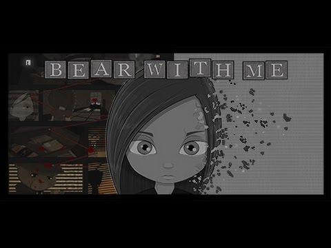 Bear With Me [Deutsch / Let's Play] #4 - Ein schrecklicher Mord