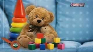 Смертельно опасные детские игрушки!
