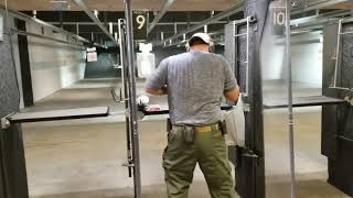 American Alliance Security Agency | Armed Security Guard Training