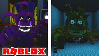How To Get He Always Comes Back Badge in Roblox Fredbear's Custom Night (Ultimate Random Night 2)