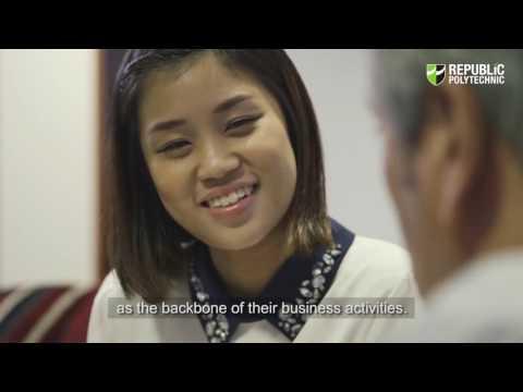 Republic Polytechnic Graduation video 2014 - YouTube